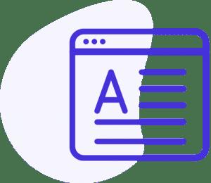 עיצוב נייר מכתבים - מותג ישראלי